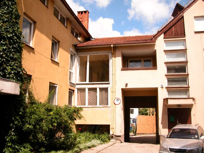 Apartments for long term rent in Vilnius. | Apartments for ...